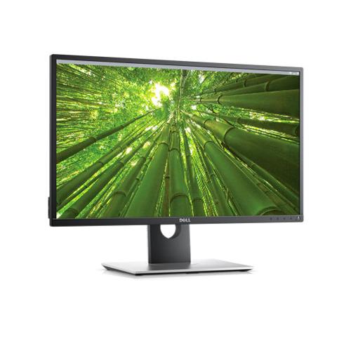 "Dell 27"" FHD 60 Hz 6 ms GTG LED Monitor - Black - (P2717H)"