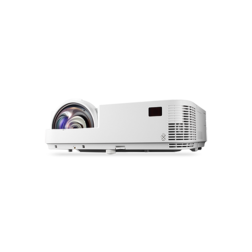 NEC WXGA 3500-Lumen Short Throw Projector (NP-M353WS)