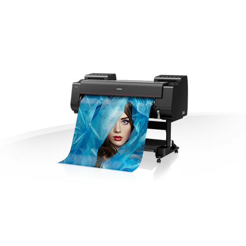 Canon ImagePROGRAF PRO-4000 Colour Wireless Large Format Inkjet Printer (1127C002)