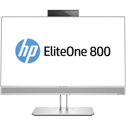 "HP EliteOne 800 G3 All-in-One Computer - Intel Core i5 (7th Gen) i5-7500 3.40 GHz - 8GB DDR4 SDRAM - 256GB SSD - 23.8"" 1920 x"
