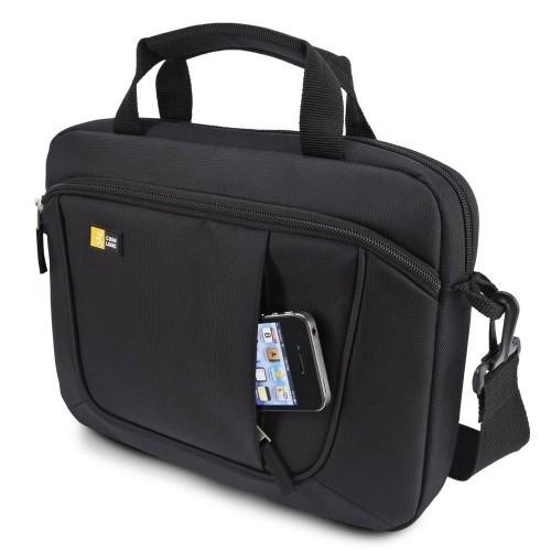 "Case Logic (AUA-311) 11.6"""" Microsoft Surface/Chromebook and iPad Slim Case -Black"