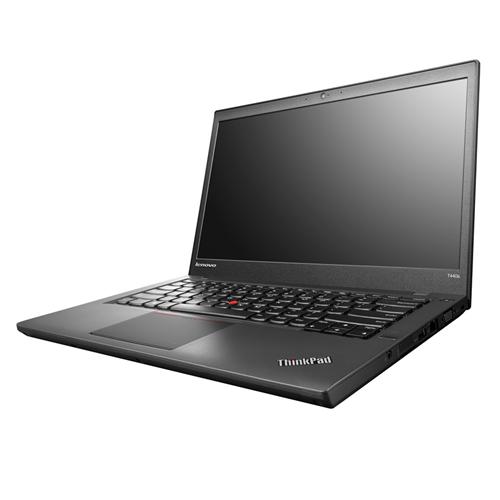 LENOVO T440S I7 4600U 2.1 GHZ 8GB 128 SSD 14.0W WIN 10 PRO WEBCAM 1YR - Refurbished