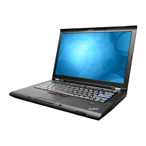 LENOVO T420 I5 2520M 2.5 GHZ 4GB 128 SSD14.0W DVD/RW WEBCAM WIN 10 HOME 1 YR - Refurbished