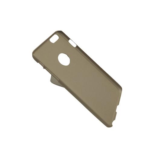 Coque arrière de protection avec support rabattable pour iPhone 6 Plus 5,5