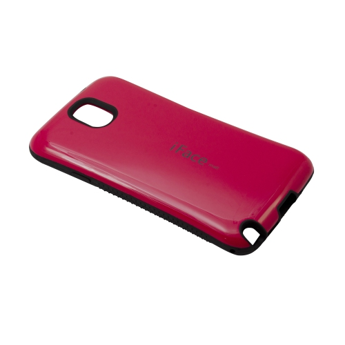 Samsung Galaxy Note 3 iFace standard case - Red