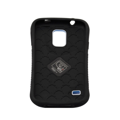 Ultra Shock-Absorbing iFace Case Cover Skin For Samsung Galaxy S5 i9600 - Blue