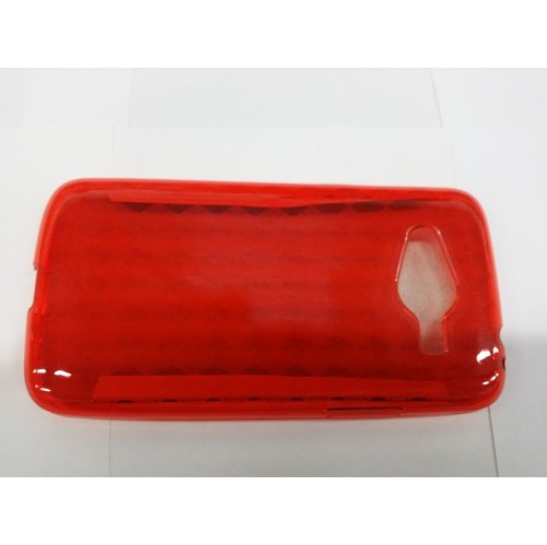 Samsung Galaxy Avant Case - Red