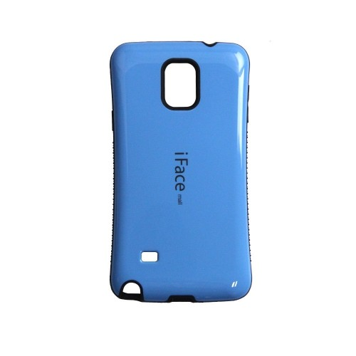 Samsung Galaxy Note 4 iFace Case - Blue