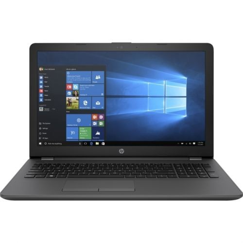 "HP 255 G6 15.6"" LCD Notebook - AMD A-Series (7th Gen) A6-9220 Dual-core (2 Core) 2.50 GHz - 8GB DDR4 SDRAM - 256GB SSD -"