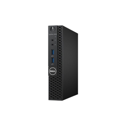 Dell OptiPlex 3050 Desktop Computer - Intel Core i5 (7th Gen) i5-7500T 2.70 GHz - 8GB DDR4 SDRAM - 500GB HDD - Windows 10 Pro