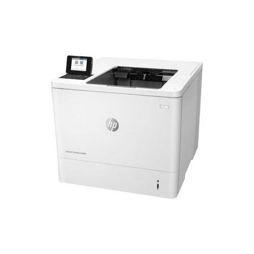 HP LaserJet M607n Laser Printer - Monochrome - 1200 x 1200 dpi Print - Plain Paper Print - Desktop