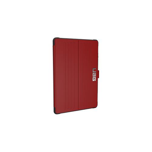 iPad Pro 10.5 (2017) UAG Magma/Silver (Metropolis) Folio case
