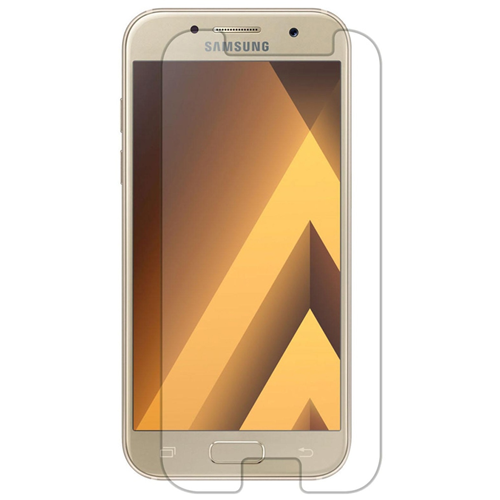 Exian Screen Protector Case for Samsung Galaxy A5 - Clear