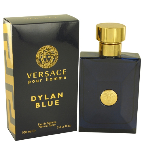 Versace Pour Homme Dylan Blue M 100ml Boxed   Scents   Fragrances ... d5ab3582d81