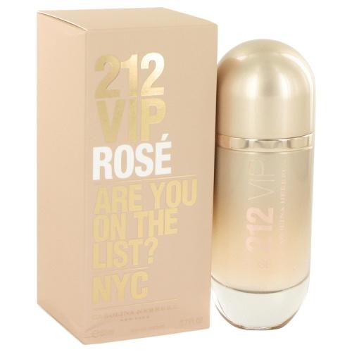 212 Vip Rose W 80ml Boxed Best Buy Canada
