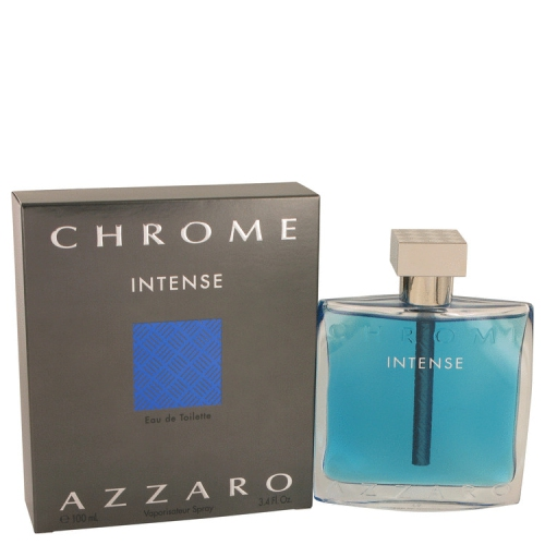 6034943142cd4f Azzaro Chrome Intense EDT M 100ml Boxed   Scents   Fragrances - Best ...