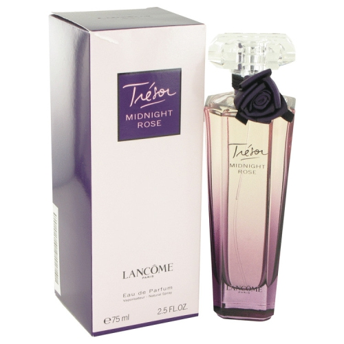 Midnight 75ml Boxed W Tresor Lancome Rose IE2DHW9