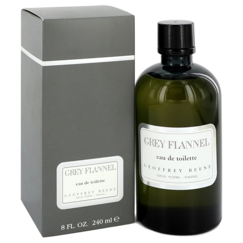 Geoffrey 240ml Flannel Gray M Splash Beene l3JFKcT1