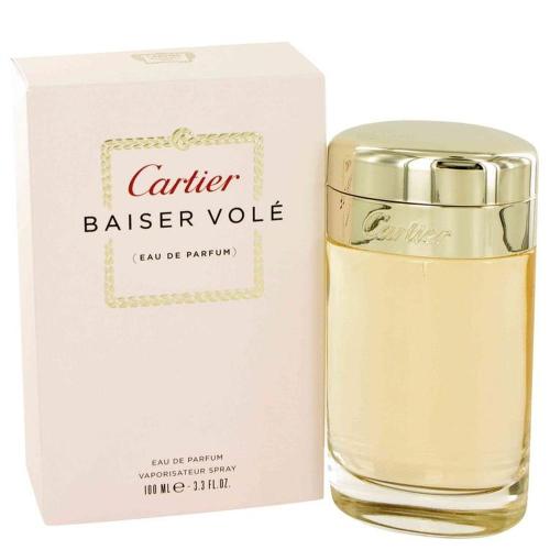 Cartier La Baiser Vole Eau De Parfum Edp W 100ml Boxed Best Buy