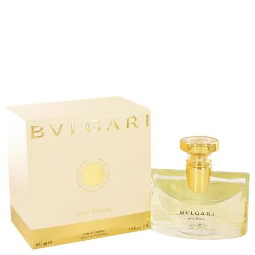 ae720e80061 Bvlgari Pour Femme (Eau de Parfum) Edp W 100Ml Boxed - Online Only
