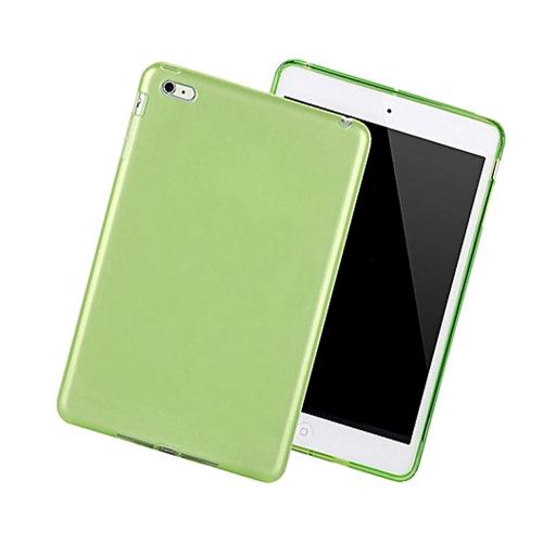 Coque transparente pour iPad Air 1 - Vert