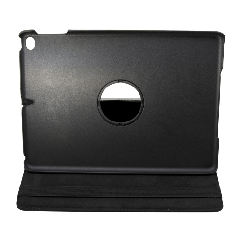 iPad 6 Air 2 360 Rotating Case - Black