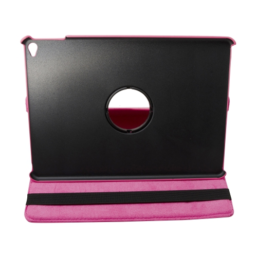 iPad 6 Air 2 360 Rotating Case- Pink