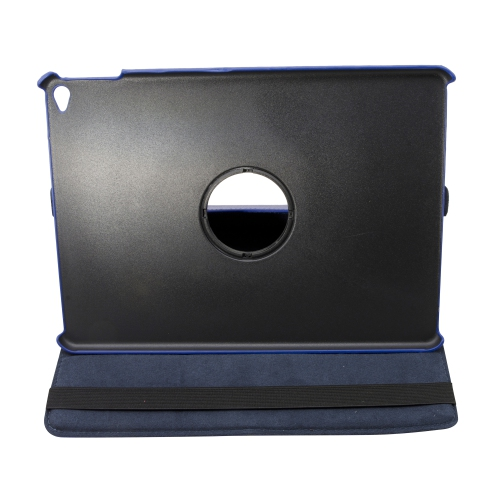 iPad 6 Air 2 360 Rotating Case - Blue