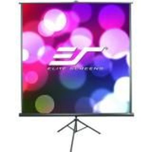 Elite Screens Tripod T71sb Manual Projection Screen - 71 -