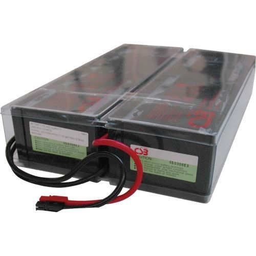 Tripp Lite 2u Ups Replacement Battery Cartridge 48vdc For