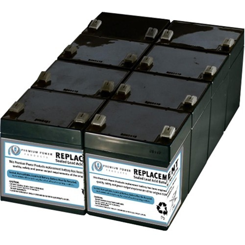 Ereplacements Battery Kit - Sealed Lead Acid