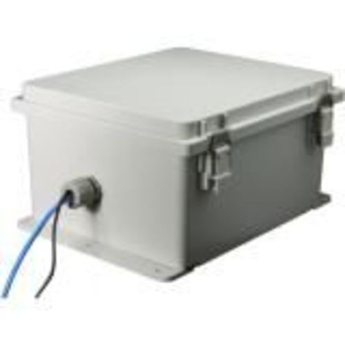 Cradlepoint Mounting Box - Gray