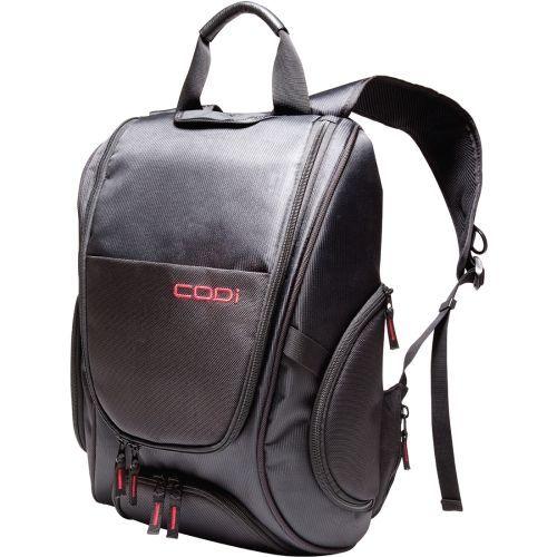 Codi Apex 17 Backpack - Ballistic Nylon - Shoulder Strap,