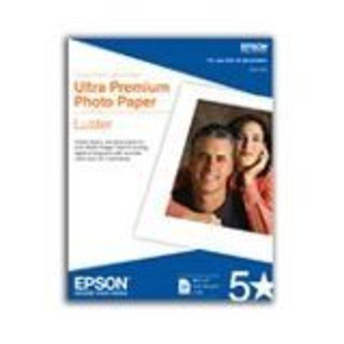(260) Premium Luster Photo Paper (24 X 100' Roll)