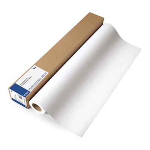 Epson Premium Photo Paper - 24 X 100 Ft - 260 G/m Grammage