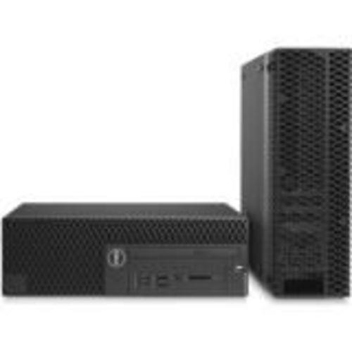Dell Optiplex 3050 Desktop Computer - Intel Core I3 (7th