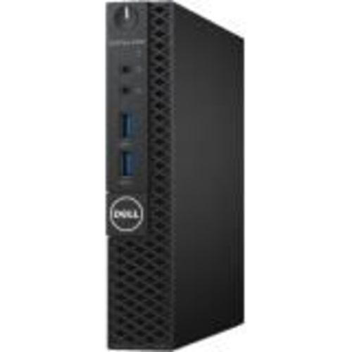 Dell OptiPlex 3050 MFF Desktop(Intel Core i3 / 128 GB / 4 GB)