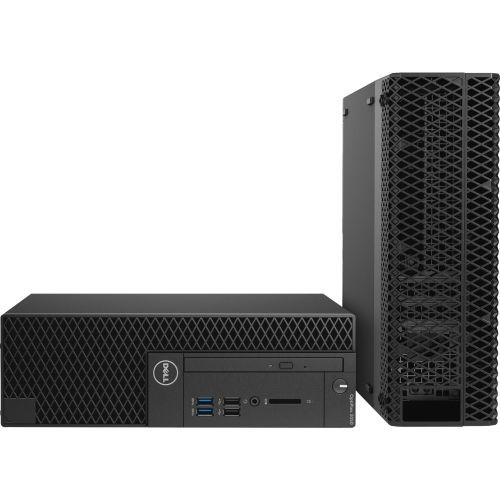 Dell Optiplex 3000 3050 Desktop Computer - Intel Core I3