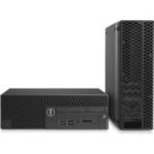 Dell OptiPlex 3050 SFF Desktop(Intel Pentium / 500 GB / integrated_graphics )