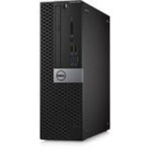Dell Optiplex 5050 Desktop Computer - Intel Core I5 (7th