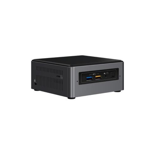 Intel Nuc Nuc7i5bnh Desktop Computer - Intel Core I5 (7th
