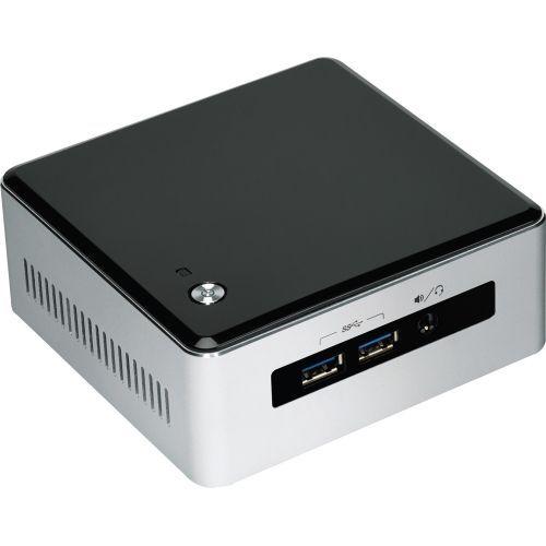 Intel Nuc5i3myhe Desktop Computer - Intel Core I3 I3-5010u