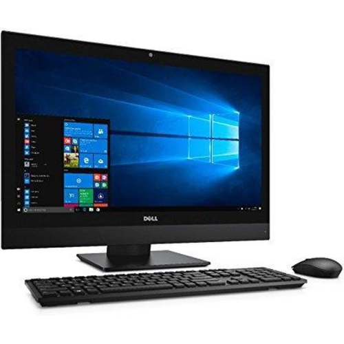 DELL 040P6 (Intel Core i7 (7th Gen)/500GB HDD/8GB RAM/Intel HD Graphics 630/Windows 10 Pro 64-Bit)