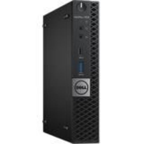 Dell Optiplex 7050 Desktop Computer - Intel Core I5 (7th