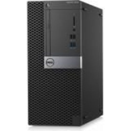 Dell OptiPlex Desktop(Intel Core I5 / 500 GB HDD / 8 GB / Intel Integrated Graphics )