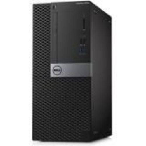 Dell Optiplex 5000 5050 Desktop Computer - Intel Core I7