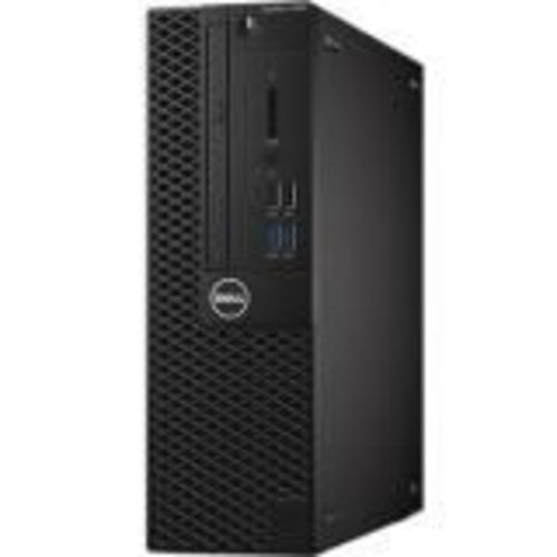Dell Optiplex 3050 Desktop Computer - Intel Core I5 (7th