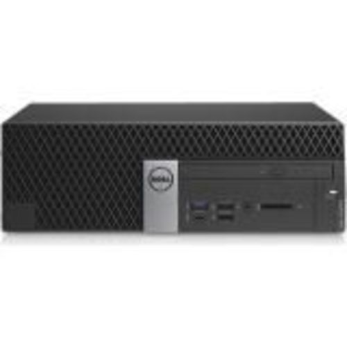 Dell Optiplex 7000 7050 Desktop Computer - Intel Core I7