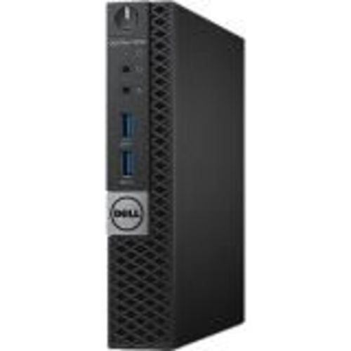 Dell Optiplex 5000 5050 Desktop Computer - Intel Core I3