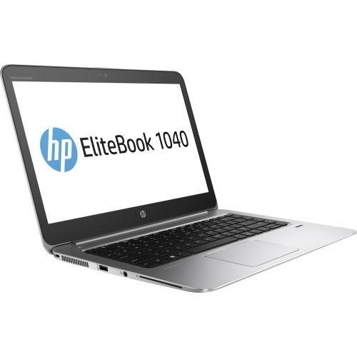 Hp Elitebook 1040 G3 14 Lcd 16:9 Ultrabook - 1920 X 1080 -